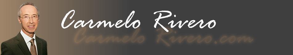 Carmelo Rivero