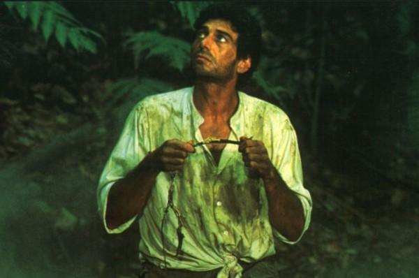 'Guarapo', de los hermanos Ríos, cumple 25 años. Una película clave en la historia del cine canario. En la imagen, el recordado actor Luis Suárez, fetiche del histórico largometraje.