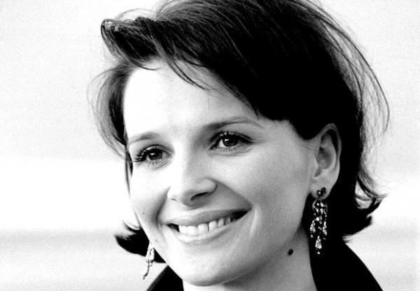 Juliette Binoche se traslada a Tenerife a rodar 'Nadie quiere la noche', de Isabel Coixet.