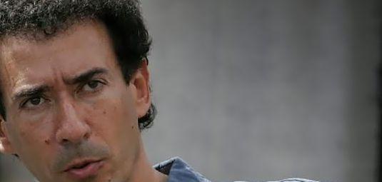 Lucas Fernández, director y productor de 'Plató del Atlántico', factoría de dos de las pelíulas del 'boom' del cine que viven las islas