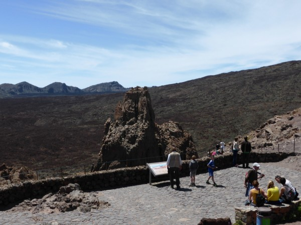 Tenerife y lanzarote se promocionan en suiza sin moverse for Oficina turismo canarias