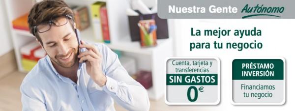 Nuevo anticipo aut nomo de cajasiete carmelo rivero for Oficinas cajasiete
