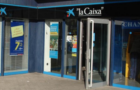 La caixa banca privada registra en canarias un for Oficina virtual la caixa
