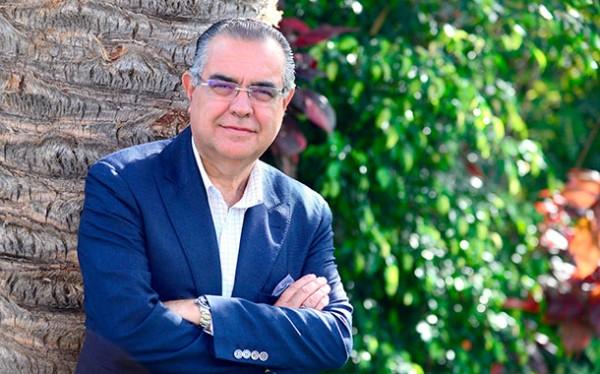 José Carlos Francisco, presidente de Corporación 5.
