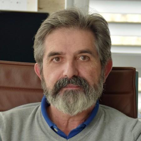 Manuel Cendagorta, Director Gerente del ITER.
